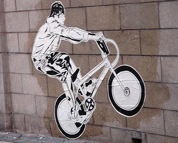 Terrid BMX